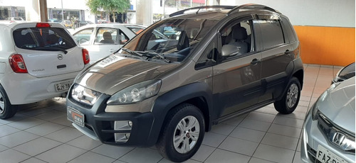 Imagem 1 de 8 de Fiat Idea