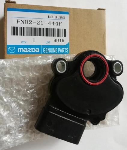 Sensor Pare Neutro Mazda 3 2.0/mazda 5/mazda 6