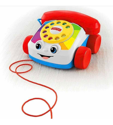 Teléfono Fisher Price Original