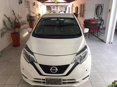 Nissan Note Japones