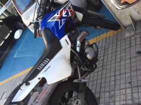 Yamaha Xt 600cc