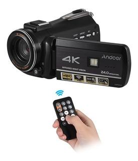 Grabadora De Videocámara Con Cámara De Video Digital