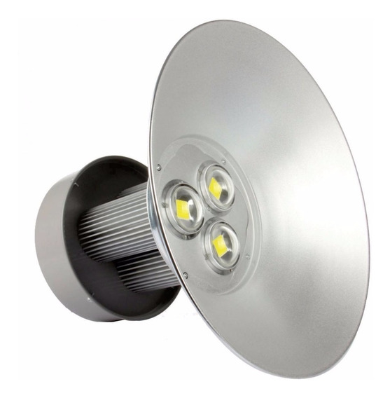 Luminaria Industrial Led 3x Smd Highbay 150w