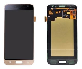 Pantalla Modulo Samsung J3 2016 J320 Lcd Display Tft Logo