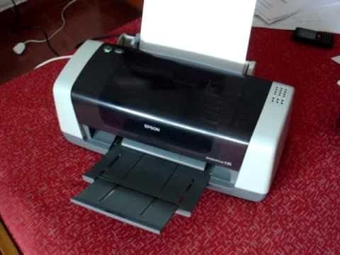 Impressora Epson Stylus C45