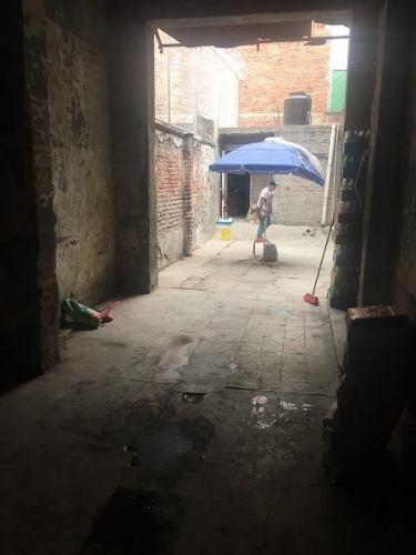 Terreno En Venta En Coloniaterreno Con C Condesa Calle Pachuca
