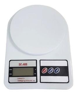 Balanca Digital Precisao 1grama Ate 10 Kilos Cozinha E Etc..