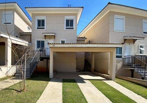 Casa Com 3 Dormitórios À Venda, 143 M² Por R$ 740.000,00 - Mirante Jardim Da Glória - Cotia/sp - Ca1802