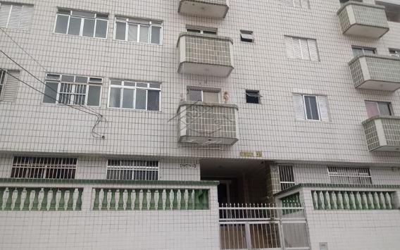 Apartamento 2 Dormitórios Com Suite Aceita Permuta Por Kitnet