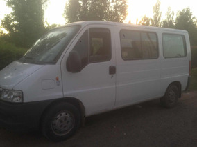 Fiat Ducato 2.8 Jtd Combinato Full