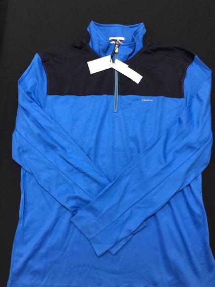 Suéter Cardigan Polo Ralph Lauren Hombre Original