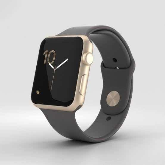 Apple Watch Series 1 42mm Reacondicionado Certificado