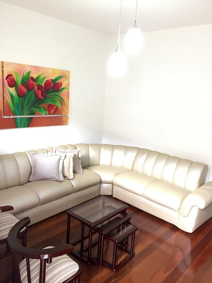 Casa Com 3 Quartos Para Comprar No Santa Mônica Em Belo Horizonte/mg - 43813