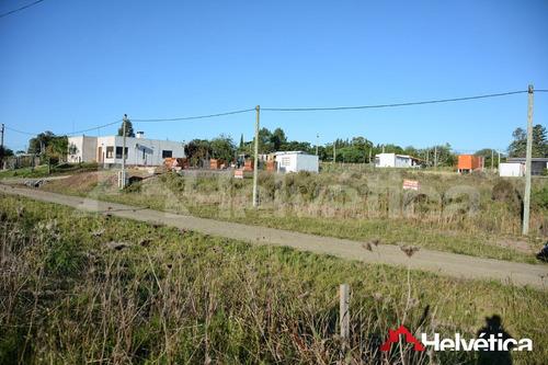Imagen 1 de 8 de Terrenos En Colonia Valdense 710 A 715m2