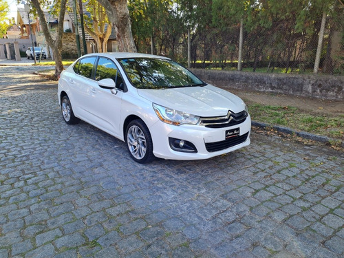 Citroen C4 Lounge 1.6 Thp Tendance At 2013 68.000km