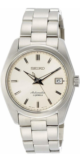 Reloj Seiko Sarb035 Automático ¡entrega Inmediata! Nuevo
