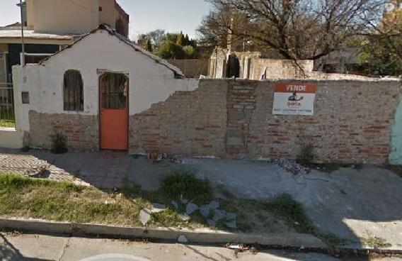 Terreno En Venta En Barrio San Vicente.