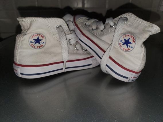 Zapatillas All Star Originales Niños