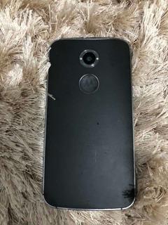 Celular Motorola, Xt 2 Geração, Para Retirada De Peças