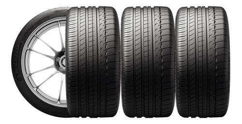 Imagen 1 de 7 de Set 4 Llantas Michelin 235/35 R19 Pilot Sport Ps2 N2,(porsc