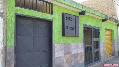 Casas En Venta San Juan De Los Morros, Scp 19-1378