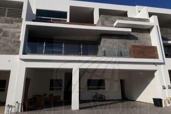 Casas En Venta En Valles De Cristal, Monterrey