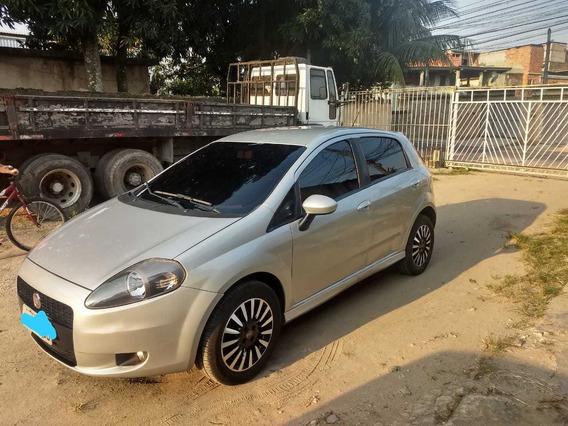 Fiat Punto Sporting 1.8 8v