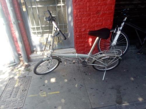 Bike Biceco Dobravel