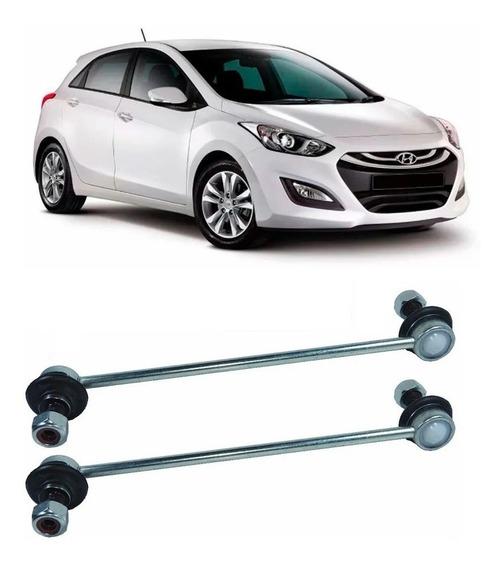 Bieleta Barra Dianteira Hyundai New I30 2013 A 2019
