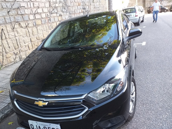 Chevrolet Prisma 2018 1.4 Advantage Aut. 4p