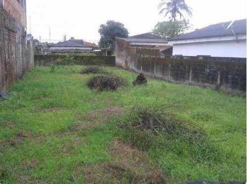 Imagem 1 de 1 de Terreno, Vila Ema, São Vicente - R$ 180 Mil, Cod: 1039 - V1039