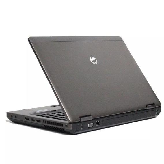 Notebook Hp 6560b I7 2640m 2.8 4/750gb