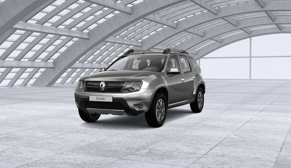 Renault Duster Ph2 Privilege 1.6 4x2 0 Km