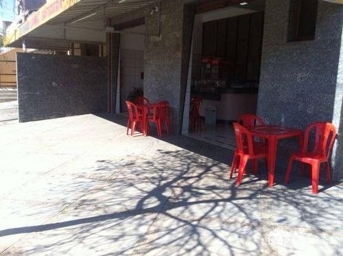 Ponto  Comercial À Venda, 50 M² Por R$ 420.000 - Jardim Das Hortênsias - Poços De Caldas/mg - Pt0032