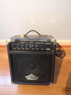 Amplificador Washburn Wa20