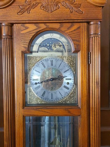 Grandfather Clock (howard Miller)