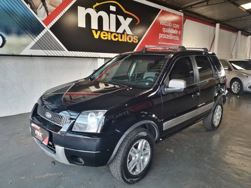 Ford Ecosport 4wd 2007