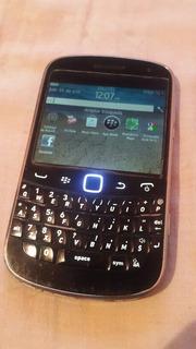Blackberry Bold5 9900 Liberado