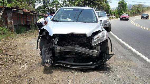 Chevrolet Trax Para Reparar O Repuestos