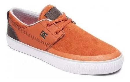 Tênis Dc Shoes Wes Kremer 2 S