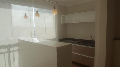 Imagem 1 de 8 de Apartamento - Ap01002 - 69230403