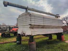 Tolva 15tn Lambert 5.20mts Para Camion Balancin Emapart