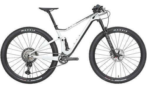 Bicicleta Scott Spark 900 Rc Pro 2021 - Shimano Xtr 12v