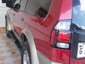 Mitsubishi Nativa Montero