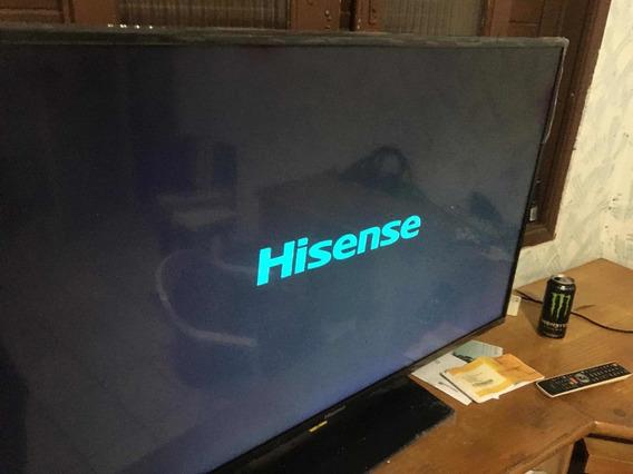 Tv Hisense 49 Polegadas