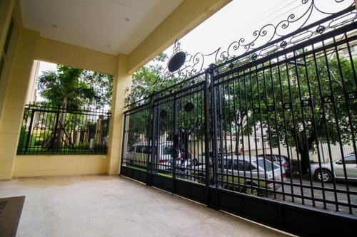 Imagem 1 de 30 de Apartamento - Ref: 7000