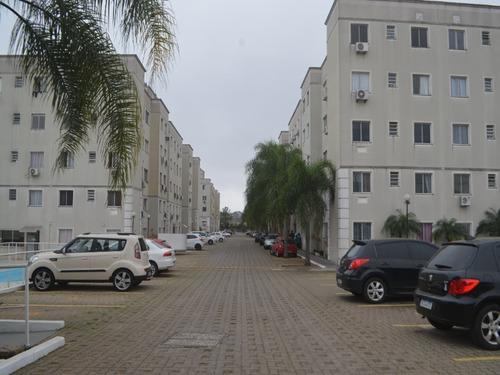 Imagem 1 de 19 de Apartamento - Ap00530 - 69933875