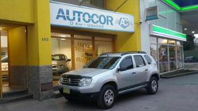 Renault Duster 1.6 4x2 Dynamique 2012