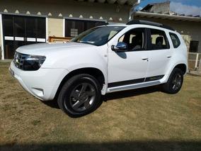 Renault Duster 2.0 16v Techroad Ii Hi-flex 5p 2014