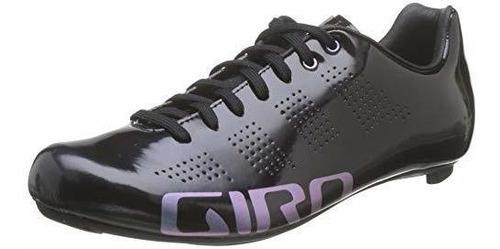 Zapatillas De Ciclismo Giro Empire Acc - Mujer